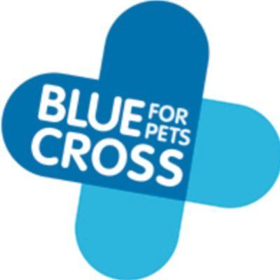 Blue Cross Hale