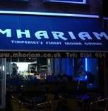 Mhariam Timperley