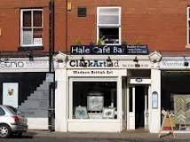 Hale Cafe Bar