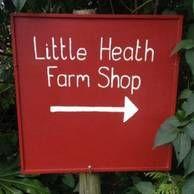 Little Heath Farm Shop