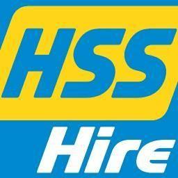 HSS Hire Altrincham
