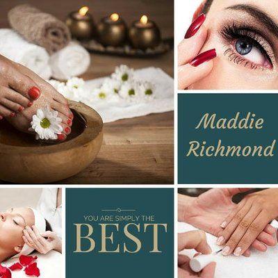 Maddie Richmond