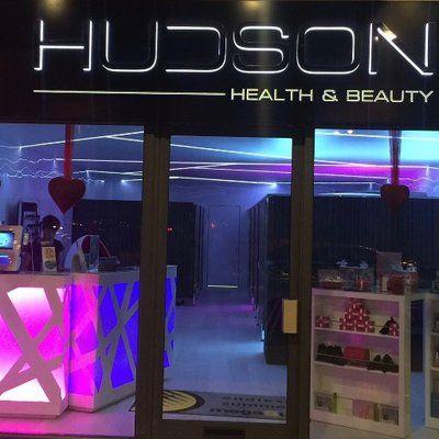 Hudson Beauty