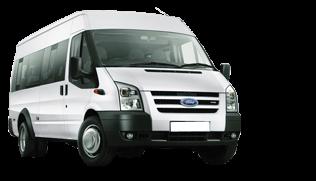 Altrincham Minibus