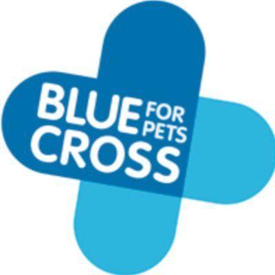 Blue Cross Hale