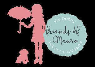 Friends of Mauro