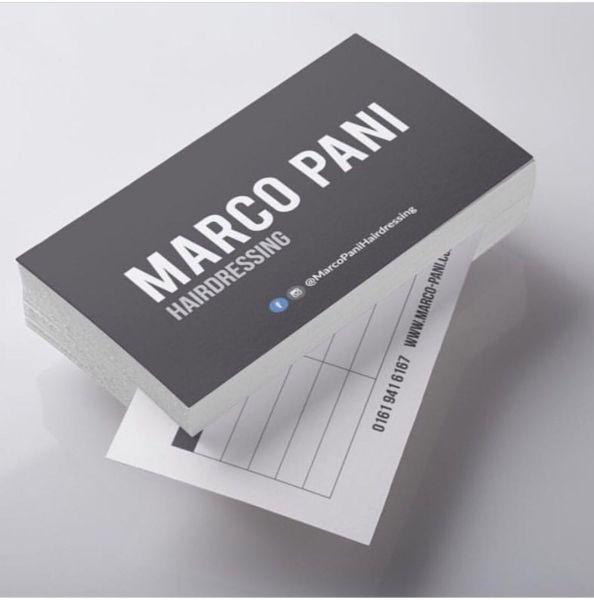 Marco Pani Hairdressing