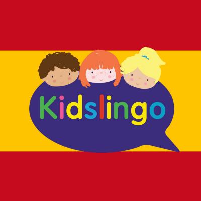 Kidslingo Spanish Altrincham & Sale