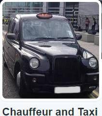 Chauffeur & Taxi