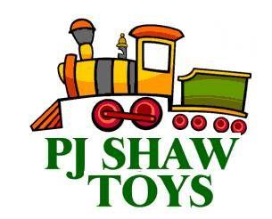 P J Shaw Toys